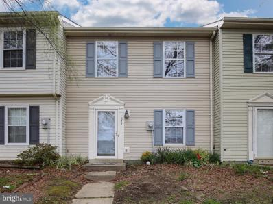 527 Georgetowne Court, Stephens City, VA 22655 - #: VAFV163514