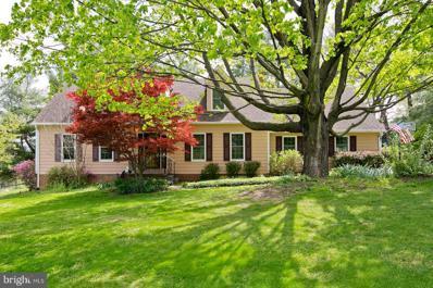 105 Peach Orchard Lane, Winchester, VA 22602 - #: VAFV163524