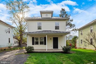 121 Dodge Avenue, Winchester, VA 22602 - #: VAFV163536