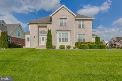 300 Flanagan Drive, Winchester, VA 22602 - #: VAFV163568
