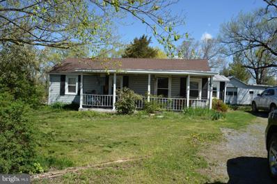 178 Gainesboro Road, Winchester, VA 22603 - #: VAFV163588