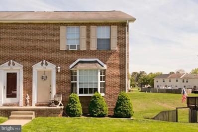 124 Little River Drive, Winchester, VA 22602 - #: VAFV163606