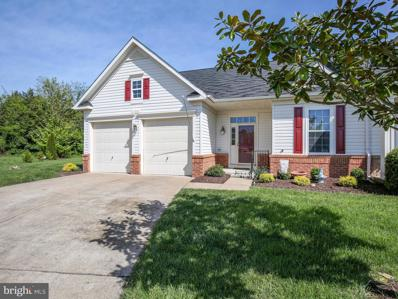 130 Shumard Court, Stephens City, VA 22655 - #: VAFV163614