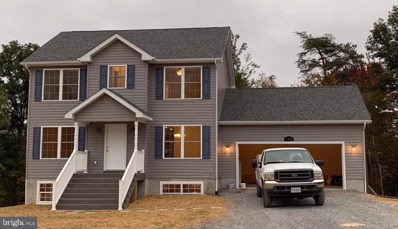 P-84-  Purcell Lane, Winchester, VA 22603 - #: VAFV163638