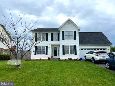 306 Montgomery Circle, Stephens City, VA 22655 - #: VAFV163694