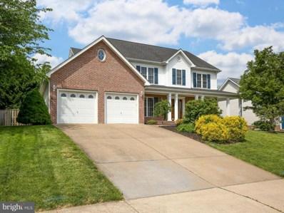 227 Flanagan Drive, Winchester, VA 22602 - #: VAFV163818