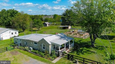 600 White Oak Road, White Post, VA 22663 - #: VAFV163868