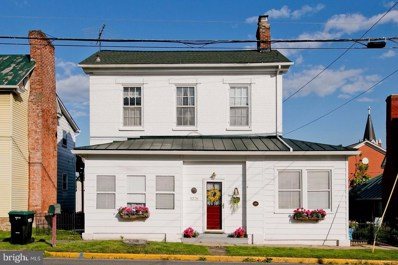 5378 Main Street, Stephens City, VA 22655 - #: VAFV163870