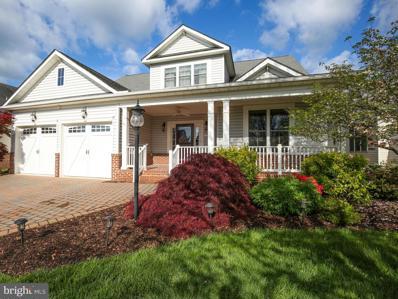147 Harvest Ridge Drive, Winchester, VA 22601 - #: VAFV163910