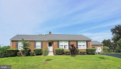 114 Williamson Road, Winchester, VA 22602 - #: VAFV163938
