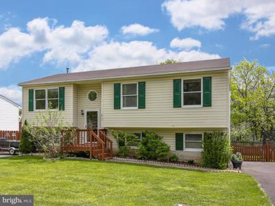 854 Butler Avenue, Winchester, VA 22601 - #: VAFV163972