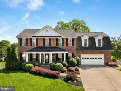 220 Darby Drive, Winchester, VA 22602 - #: VAFV164106