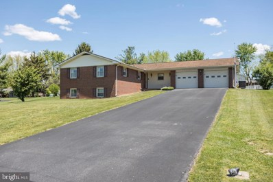 105 Kern Circle, Stephens City, VA 22655 - #: VAFV164132