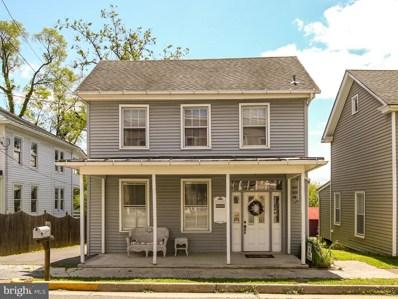 5364 Main Street, Stephens City, VA 22655 - #: VAFV164222