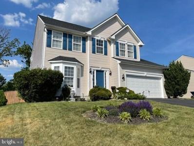 427 Lilys Way, Winchester, VA 22602 - #: VAFV164270