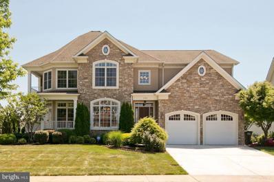 233 Summerfield Drive, Winchester, VA 22602 - #: VAFV164288