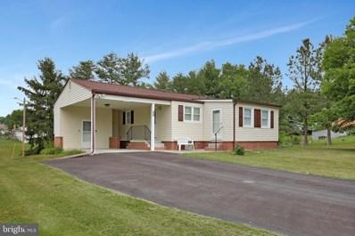 173 Sanctuary Drive, Winchester, VA 22603 - #: VAFV164406