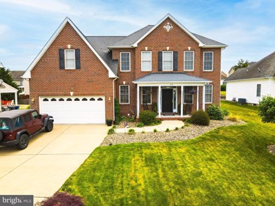 156 Darby Drive, Winchester, VA 22602 - #: VAFV164408