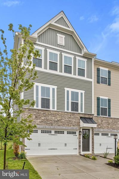 141 Burkwood Terrace, Lake Frederick, VA 22630 - #: VAFV164604