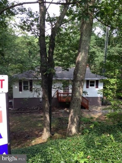 508 Shawnee Trail, Winchester, VA 22602 - #: VAFV164612