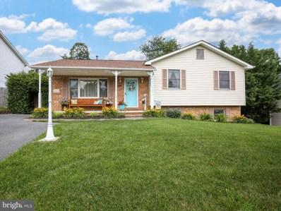 153 Pembridge Drive, Winchester, VA 22602 - #: VAFV164624