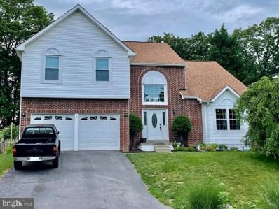 135 Morning Glory Drive, Winchester, VA 22602 - #: VAFV164714