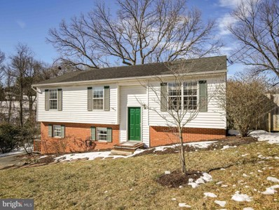 124 Cherry Hill Circle, Winchester, VA 22602 - #: VAFV2000016