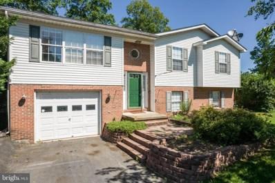 117 Charlton Road, Winchester, VA 22602 - #: VAFV2000078