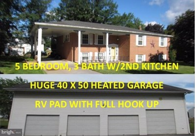 117 Westwood Circle, Winchester, VA 22602 - #: VAFV2000118