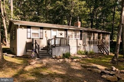 141 Red Fox Trail, Winchester, VA 22602 - #: VAFV2000124