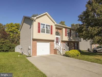 125 Old Dominion Drive, Winchester, VA 22603 - #: VAFV2000135