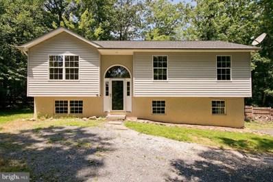 154 Falcon Trail, Winchester, VA 22602 - #: VAFV2000140