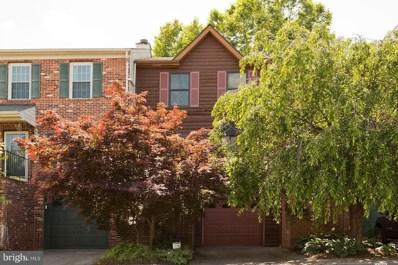 107 Tudor Drive, Winchester, VA 22603 - #: VAFV2000176