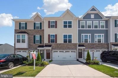 134 Burkwood Terrace, Lake Frederick, VA 22630 - #: VAFV2000206