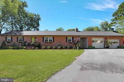 105 Chesterfield Circle, Stephens City, VA 22655 - #: VAFV2000210