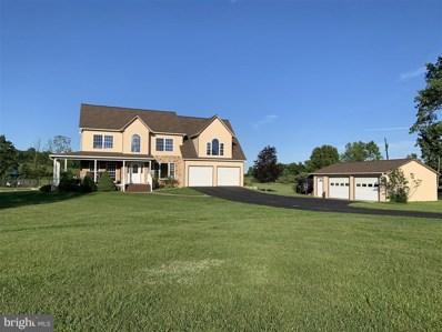 597 Tavistock Drive, Winchester, VA 22602 - #: VAFV2000244