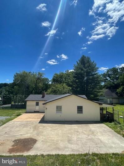 219 Potomak Trail, Winchester, VA 22602 - #: VAFV2000270