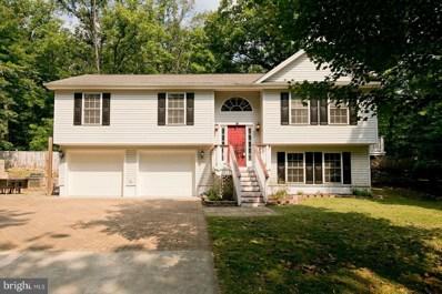 803 Crow Drive, Winchester, VA 22602 - #: VAFV2000372