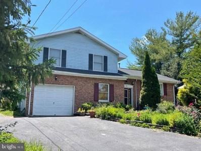 130 Cardinal Lane, Winchester, VA 22602 - #: VAFV2000392