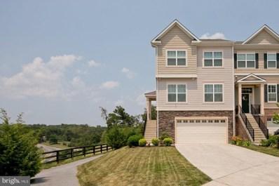 201 Cobble Stone Drive, Winchester, VA 22602 - #: VAFV2000418
