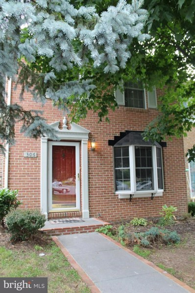 306 Tudor Drive, Winchester, VA 22603 - #: VAFV2000512