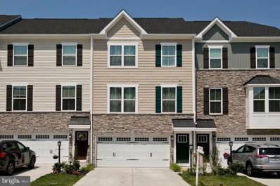 111 Burkwood Terrace, Lake Frederick, VA 22630 - #: VAFV2000578