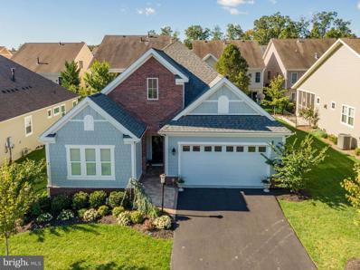118 Turnstone Lane, Lake Frederick, VA 22630 - #: VAFV2000600