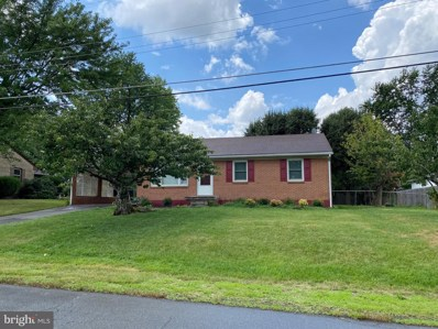 109 Ridge Road, Winchester, VA 22602 - #: VAFV2000630