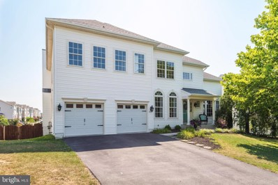 239 Rebecca Drive, Winchester, VA 22602 - #: VAFV2000654