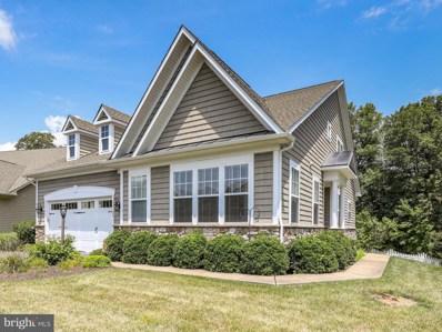 105 Turnstone Lane, Lake Frederick, VA 22630 - #: VAFV2000698