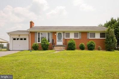 1187 Salem Church Road, Stephens City, VA 22655 - #: VAFV2000730