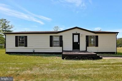 2882 Wardensville Grade, Winchester, VA 22602 - #: VAFV2000744