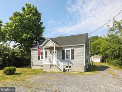 3318 Papermill Road, Winchester, VA 22602 - MLS#: VAFV2000758