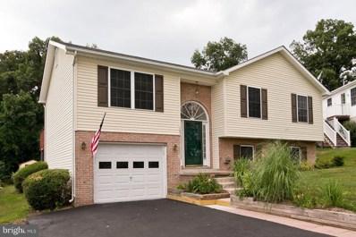 103 Providence Drive, Winchester, VA 22602 - #: VAFV2000780